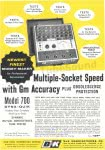 BK 700 advertisment (1962)