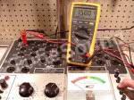 BK 700 Signal Voltage