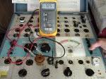 BK707 Switch section Grid Emission VDC
