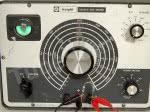 2k resistor on balance bridge