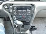 Remove bezels around lock and radio