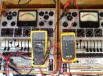 Grid voltage (Control C=24)