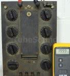 Fluke 10 testing 19989-ohms