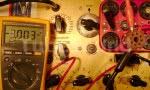 grid bias voltage at 22