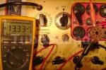 grid bias voltage at 50