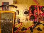 grid bias voltage at 75
