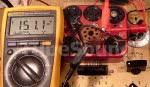 plate voltage