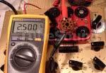 Hickok 6000 signal voltage