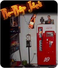 Be-Bop Joes