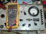 Range E signal voltage