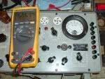 Range F signal voltage
